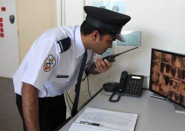 Bakı şəhərində Muhafizeci bey teleb olunur,emek haqqi 400 manatdir.Is qrafiki