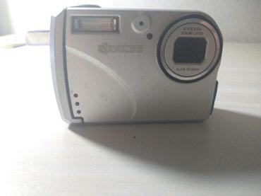 Качественный японский фотоаппарат, все работает в Беловодское