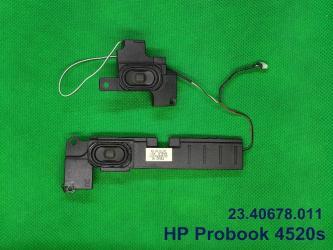 HP Probook 4520s dinamikləri  model : 23.40678.011