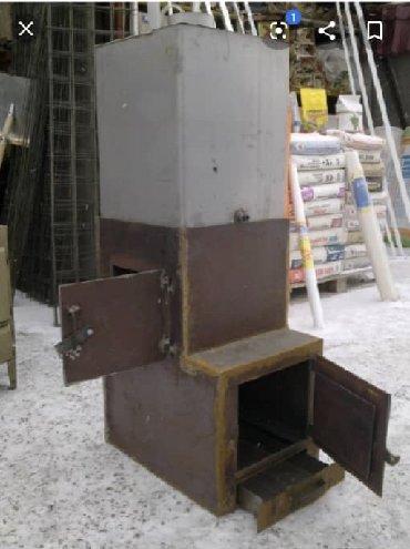 Продаём качественные отопительные и банные котлы от (100 до 1000 квадр