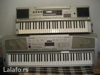 Kupujem klavijature  i tehnicku robu - Beograd