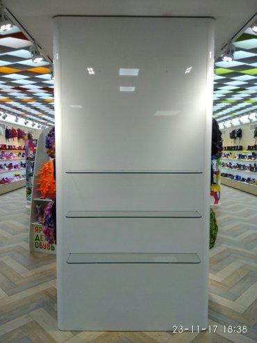 Торговые оборудование, витрины на заказ. 0551120690 WhatsApp, 07030777 в Бишкек