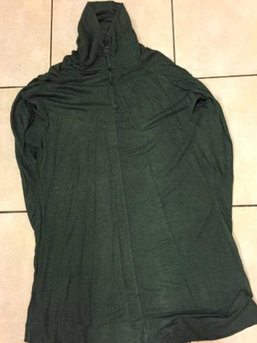 Zara collection λαδί αμάνικη , ζιβαγκο μπλούζα  σε Rest of Attica