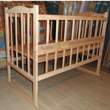 подработка в кара балте в Кыргызстан: Продается детская кроватка. Матрас в подарок.(г.Карабалта) т