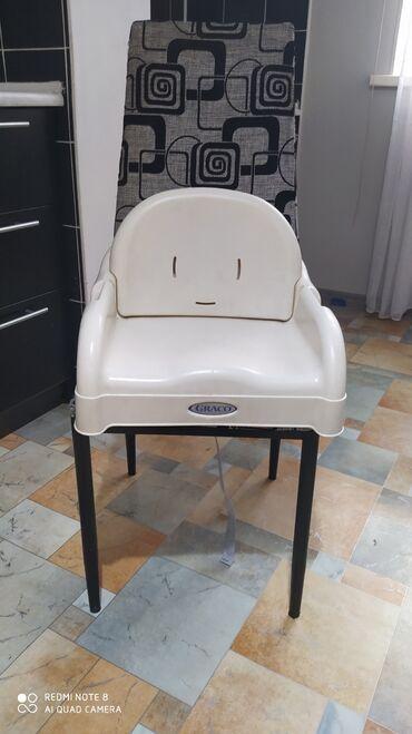 Стул подставка на взрослый стул. Самая нужная покупка оказалась для
