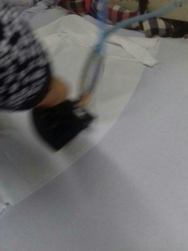 Утюжник жумуш издейт в Бишкек