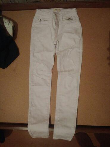 рваный пескоблок бишкек цена в Кыргызстан: Рваный джинсы 300