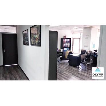 Сдаётся весь этаж под офис с общей в Бишкек