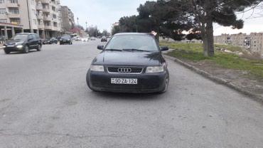 Bakı şəhərində Salam aleykum Audi A3 masnin hec bir problemi yoxdu.Azerbaycanda bu