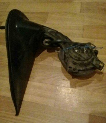 Боковое зеркало с механизмом на мерседес мл в Бишкек