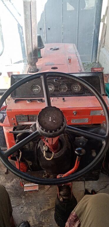 Грузовой и с/х транспорт в Баткен: Юмз екскватор сатылат