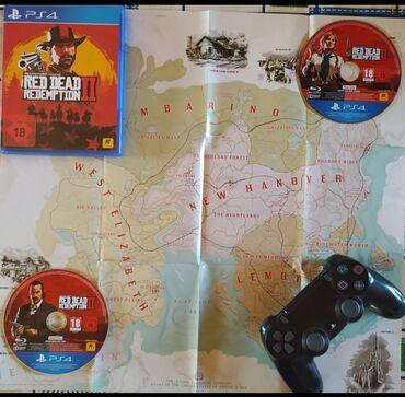 alfa romeo spider 2 mt - Azərbaycan: Red Dead Redemption Rdr 2 xəritəsi var. Barter yoxdur RED DEAD