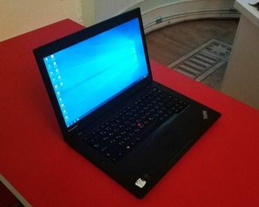 Lenovo Azərbaycanda: Lenovo ThinkPad i5 8Gb Ram - 650 manat - SATILIR - Əlaqə saxlamaq üçün