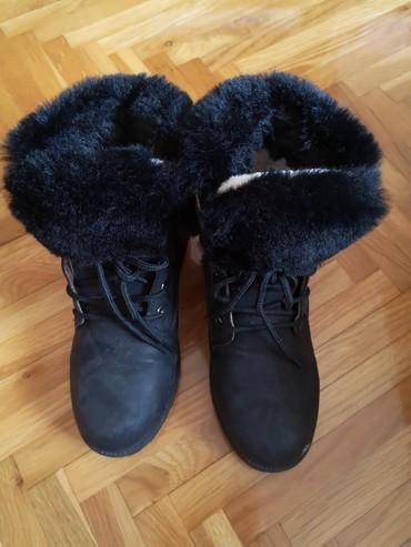 Dečije Cipele i Čizme | Zabalj: Zimske postavljene cizmice kao nove
