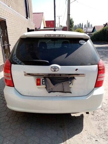 Toyota - Кыргызстан: Toyota WISH 1.8 л. 2004