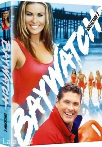 ČUVARI PLAŽE - Baywatch  cela serija - sve epizode  ukoliko - Boljevac