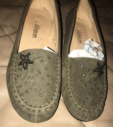 Cipele na stiklu - Srbija: Cipele/mokasine na malu stiklicu,jako simpaticne i lepe,nosene par