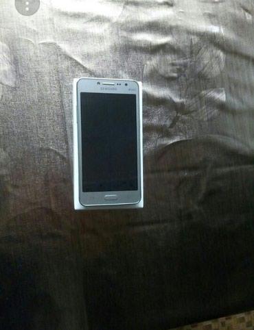 Bakı şəhərində Samsung galaxy j2 prime silver,5 ay isledilib,ideal veziyyetdedir