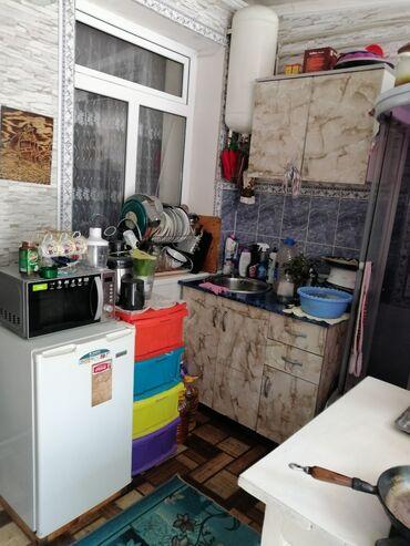 Недвижимость - Ош: 100 кв. м 2 комнаты, Сарай, Забор, огорожен