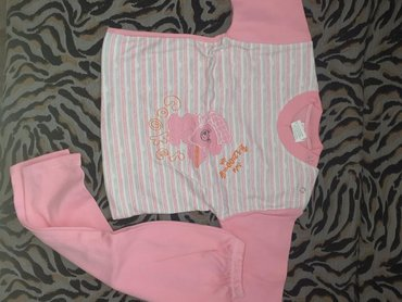 Dečija odeća i obuća - Zitorađa: Nove pidzamice