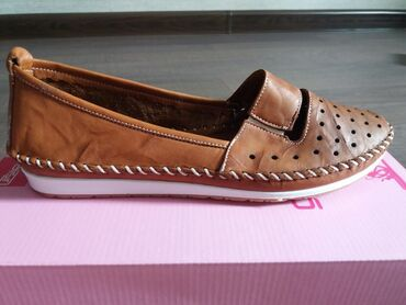 Женская обувь в Бишкек: Удобная,легкая обувь(кожа)