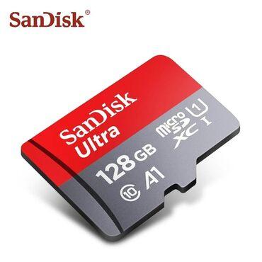 128 GB mikro kart Orijinal