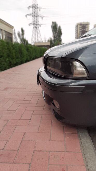 Aston martin vantage 53 v8 - Кыргызстан: BMW 5 series 3.5 л. 2000