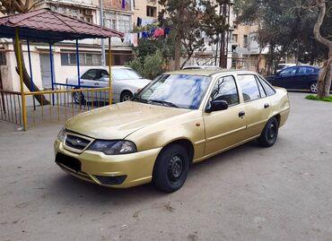 Daewoo Azərbaycanda: Daewoo Nexia 1.5 l. 2010   294000 km