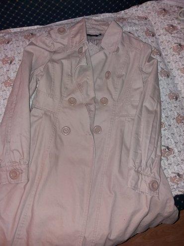 Ženski kaput - Palic
