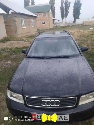 audi quattro 2 2 20v в Кыргызстан: Audi A4 1.8 л. 1999 | 360000 км
