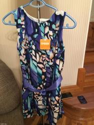 Новое платье американского бренда  в Бишкек