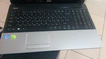 Bakı şəhərində Acer core i3-nvidia videokartla. Noutbuk yaxşı vəziyyətdədir.