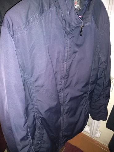 Мужская одежда - Массы: Продаю очень качественную турецкую куртку bekbecha размер 52xl