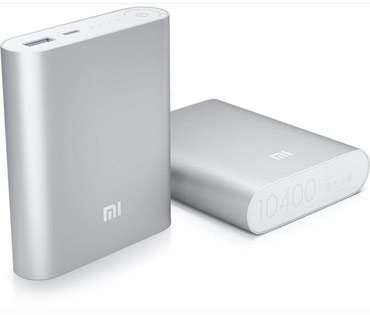 Xiaomi original Power Bank - Bakı