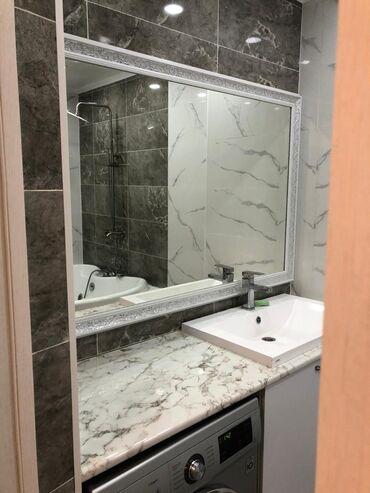 пластик для потолка цена в Кыргызстан: Продается квартира: 3 комнаты, 96 кв. м