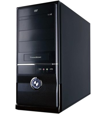 PC Gamer Intel-i5 Ram-4Gb , HDD-500Gb, nVidia GeForce® GT 240 σε Thessaloniki