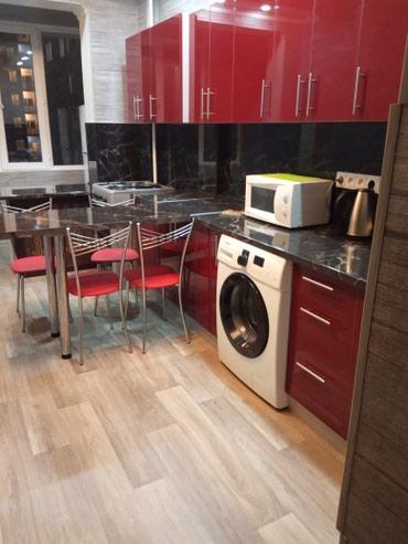 1-2-х ком.элитные квартиры в центре в Бишкек