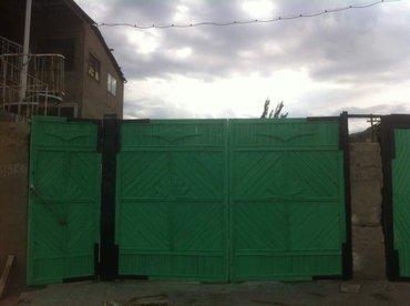 Прадаю дом 3 уровей все коммуникация (госАкт) в Бишкек