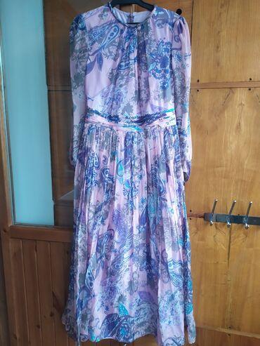 Платье на Кыз узатуу, состояние отличное одевала 1 раз на 4 часа