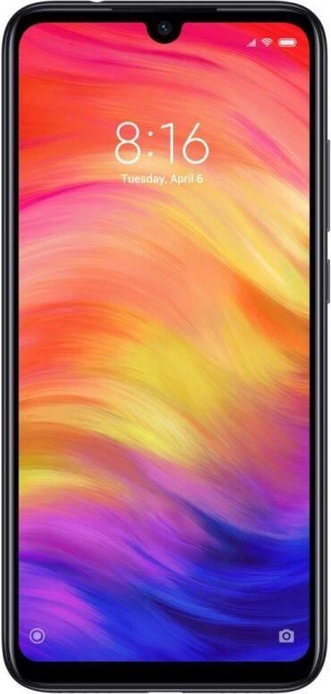 xiaomi-redmi-3-market в Кыргызстан: Смартфон Xiaomi Redmi 7 3/32 blackДоставка по всему