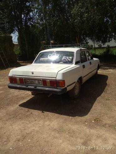 ГАЗ в Бишкек: ГАЗ 31029 Volga 2.4 л. 1997 | 123456 км