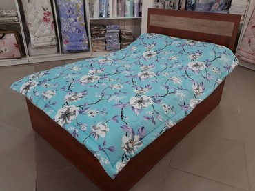 Одеяло синтепон 1,5сп в Бишкек