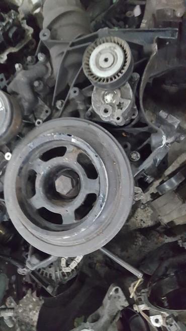 мотор 2 7 cdi mercedes в Кыргызстан: Mercedes CDI блок в сборе 2.7