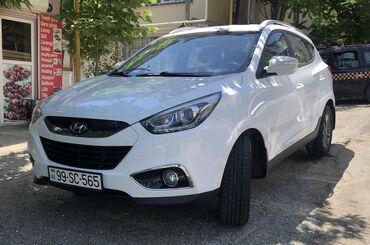 kumho baku - Azərbaycan: Kirayə verirəm: Ofrouder/SUV   Hyundai