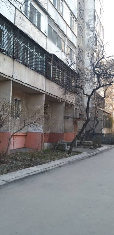 bristol speedster 5 9 at в Кыргызстан: Продается квартира: 3 комнаты, 61 кв. м
