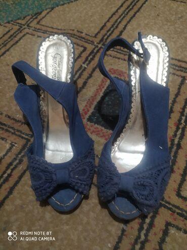 Личные вещи - Чон-Арык: Продам туфли новые