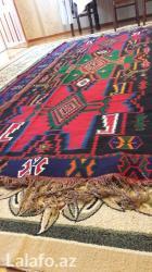 Sumqayıt şəhərində Qedimi yun palaz satiram. 40 ildiki palaz bizdedi. Shekilde gorduyunuz