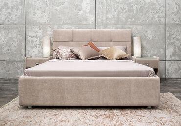 Кровати - Кыргызстан: Кровать capriceРазмер: 160*200 смПодъемный механизмКачественная