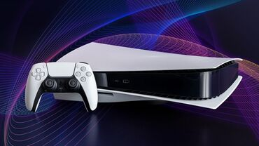 аккумуляторы 1 2v в Азербайджан: Playstation 5 diskli 1 joysticklə.sifarişlə 20 gün ərzində gətirilir
