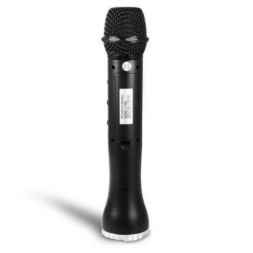 b 2 pro в Кыргызстан: Микрофон L-598 (акция 30%)Новые! В упаковках!Чёткий звук! Высшее